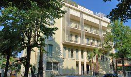 Hotel a Marina di Pietrasanta,Hotel Zen, hotel in Versilia